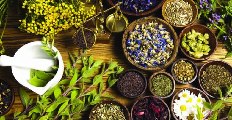 Unleashing the power of herbal medicine for treating liver