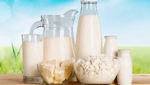 Dairy Foods to avoid