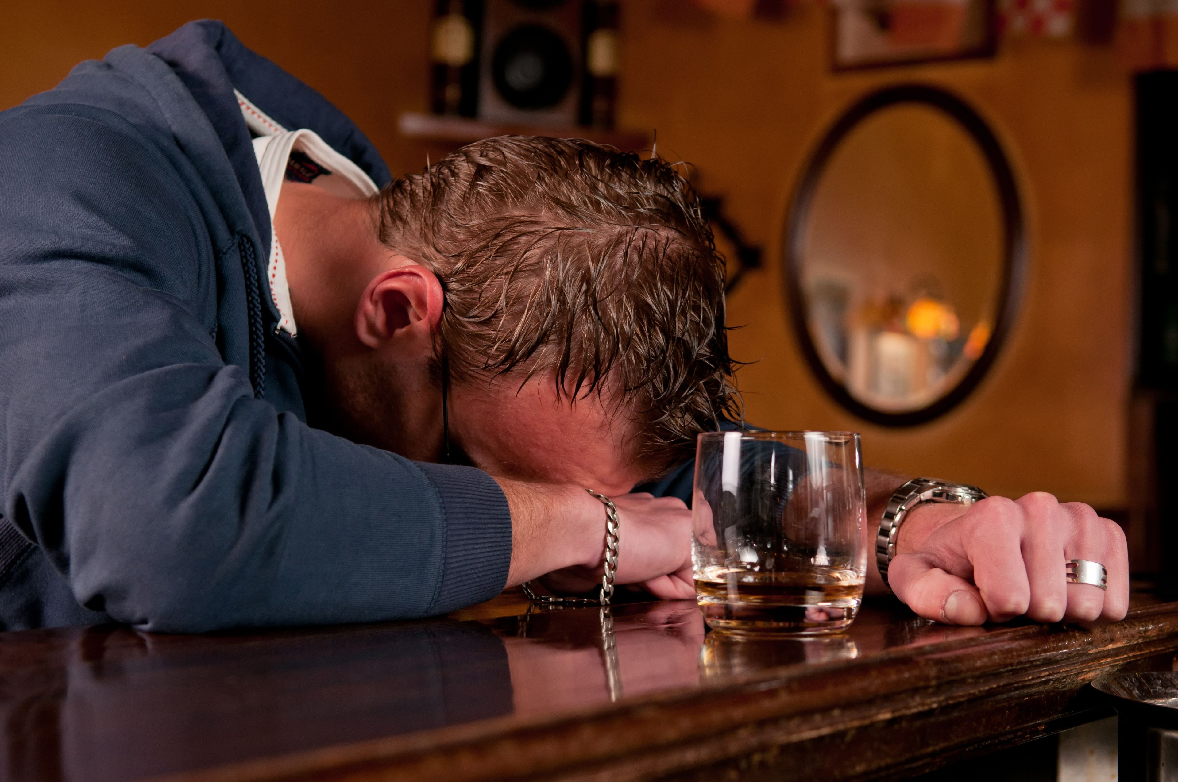In Health Of Drinking Ask Early Anxiety Stage Life Increases Adulthood News Binge -