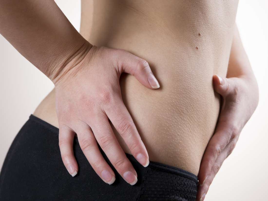 What Causes Lower Abdominal Pain  Know The Causes