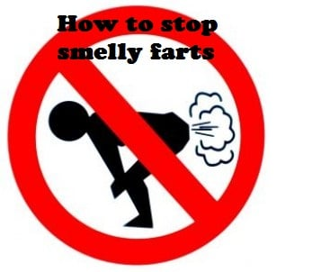 Smelly fart